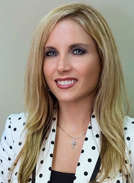 Michelle Welsch headshot