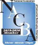 National Association of Consumer Bankruptcy Attorneys logo